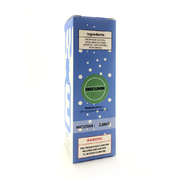 Ice Sweet Lemon Salt 60мл (3.5) - Жидкость для Электронных сигарет (Clone)