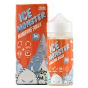 Ice Monster Mangerine Guava 100мл (3) - Жидкость для Электронных сигарет (clone)