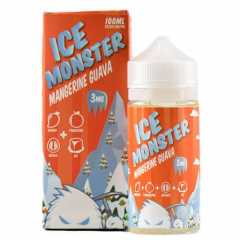 Ice Monster Mangerine Guava 100мл (3мг) - Жидкость для Электронных сигарет (clone)