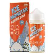 Ice Monster Mangerine Guava 100мл (3) - Жидкость для Электронных сигарет