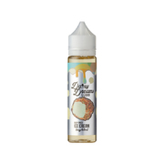 Dairy Dreams Deep Fried Ice Cream 60мл (3мг) - Жидкость для Электронных сигарет
