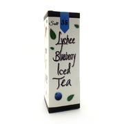 Iced Tea Lychee Blueberry Salt 60мл (3.5) - Жидкость для Электронных сигарет (Clone)