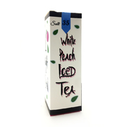 Iced Tea White Peach Salt 60мл (35мг) - Жидкость для Электронных сигарет (Clone)