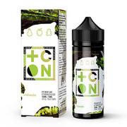 Icon Hexada 100мл (3мг) - Жидкость для Электронных сигарет