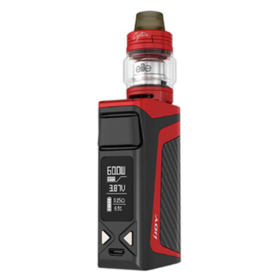 iJoy Elite Mini 2200mAh (Стартовый Набор) (Красный)