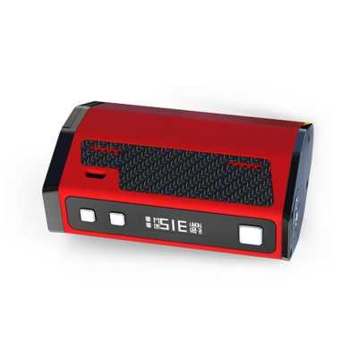 Боксмод iJoy Maxo Quad 315w 4x18650 (Красный)
