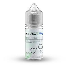 MySalt Forest Mix 30мл (50мг) - Жидкость для Электронных сигарет