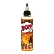 Boom Банановый Чизкейк 120мл (3мг) - Жидкость для Электронных сигарет