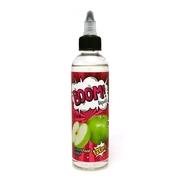 Boom Яблочный Микс 120мл (3мг) - Жидкость для Электронных сигарет