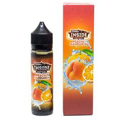 Inside Peach Mandarin 60мл (0мг) - Жидкость для Электронных сигарет