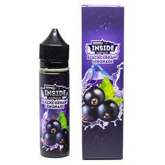 Inside Blackcurant Lemonade 60мл (0мг) - Жидкость для Электронных сигарет