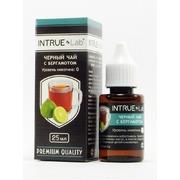 Intrue Lab Черный чай с бергамотом 25мл (6) - Жидкость для Электронных сигарет