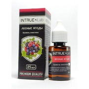 Intrue Lab Лесные ягоды 25мл (12) - Жидкость для Электронных сигарет