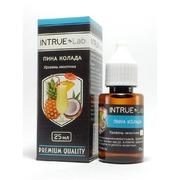 Intrue Lab Пина Колада 25мл (6) - Жидкость для Электронных сигарет