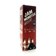 Jam Monsters Strawbery Salt 60мл (35мг) - Жидкость для Электронных сигарет (Clone)