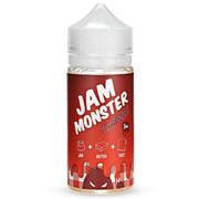 Jam Monster Strawberry 100мл (3мг) - Жидкость для Электронных сигарет