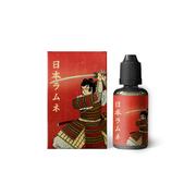Japan Ramune Aomori Fuji Cassia 30мл (20) - Жидкость для Электронных сигарет