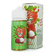 Jelly Twist 2.0 Lychee Guava 100мл (3мг) - Жидкость для Электронных сигарет