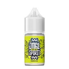 JNGL Spirit Iced Out Strong Salt Strawberry Kiwi 30мл (20) - Жидкость для Электронных сигарет