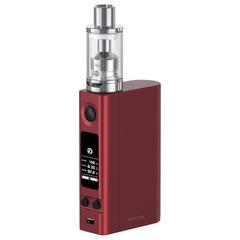 JoyeTech Evic VTC Dual (Cтартовый набор) (Красный)
