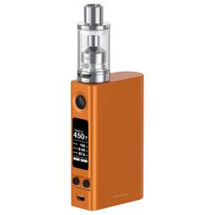 JoyeTech Evic VTC Dual (Cтартовый набор) (Оранжевый)