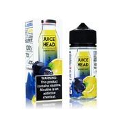 Juice Head Blueberry Lemon 100мл (3) - Жидкость для Электронных сигарет