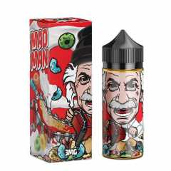 Juice Man Mad Man 100мл (3мг) - Жидкость для Электронных сигарет