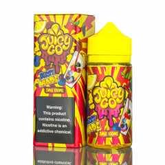 Juicy Co Berry Made 100мл (3мг) - Жидкость для Электронных сигарет