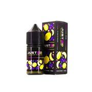 Just Fruits Salt Blueberry & Melon 30мл (20) - Жидкость для Электронных сигарет