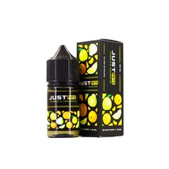 Just Fruits Salt Pomelo & Tangerine 30мл (20) - Жидкость для Электронных сигарет