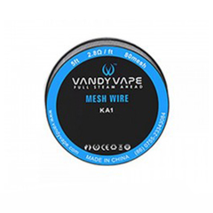 Катушка Vandy Vape Кантал 80 mesh (1,5 метров)