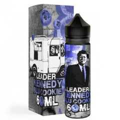 Leader Kennedy Blu Cookie 60мл (3мг) - Жидкость для Электронных сигарет