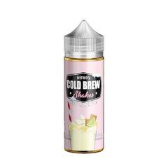 Nitro's Cold Brew Key Lime Pie 100мл (3мг) - Жидкость для Электронных сигарет