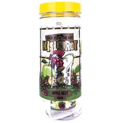 Kislorot Apple Nest 100мл (3мг) - Жидкость для Электронных сигарет