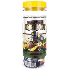 Kislorot Mango Swarm 100мл (3мг) - Жидкость для Электронных сигарет