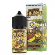 KISLOROT SALT MANGO SWARM 30ml (45мг) - Жидкость для электронных сигарет