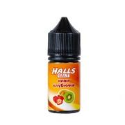 Halls Salt Киви-клубника 30мл (20) - Жидкость для Электронных сигарет