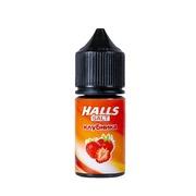 Halls Pod Клубника 30мл (12мг) - Жидкость для Электронных сигарет