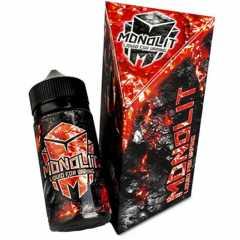 MONOLIT Красный 100мл (3мг) - Жидкость для Электронных сигарет