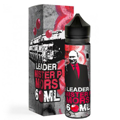Leader Mister P Mors 60мл (3мг) - Жидкость для Электронных сигарет