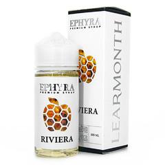 Learmonth Ephyra Riviera 100мл (3мг) - Жидкость для Электронных сигарет