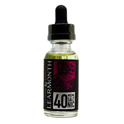 Learmonth Frostwood Salt 30мл (40мг) - Жидкость для Электронных сигарет