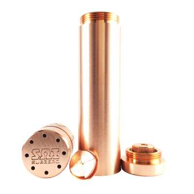 Механический Мод Sub Ohm Subzero Competition Mod Legendary (Copper)