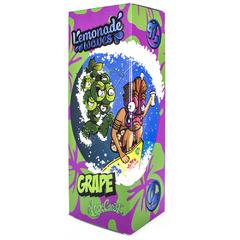 Lemonade Waves Grape 100мл (0мг) - Жидкость для Электронных сигарет