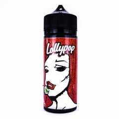 Lollypop Яблоко, Груша, Инжир, Мята 120мл (3мг) - Жидкость для Электронных сигарет