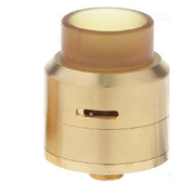 Атомайзер 528 Custom Vapes Goon LP RDA (Золотой)