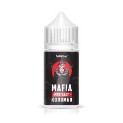 Mafia Salt Коломбо 30мл (20) - Жидкость для Электронных сигарет