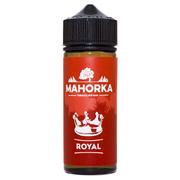Mahorka Red Royal 120мл (6мг) - Жидкость для Электронных сигарет