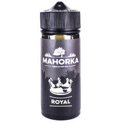 Mahorka Royal 120мл (3мг) - Жидкость для Электронных сигарет