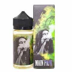 Main Pape Reggae 100мл (0мг) - Жидкость для Электронных сигарет
